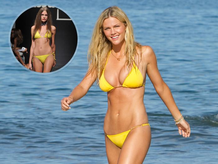 Speciale mare. I bikini più glamour di Hollywood