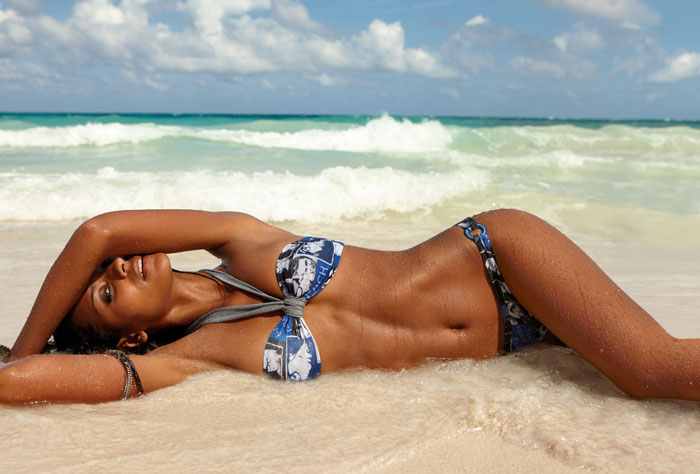 Bikini Calzedonia Hot and Rock