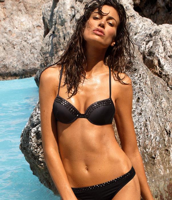 Bikini Push up Calzedonia Mediterraneo