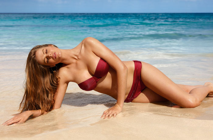 Bikini Calzedonia Sweet Shapes