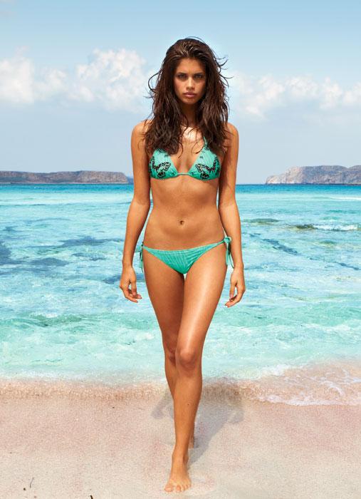 Bikini Calzedonia Mare Torquoise