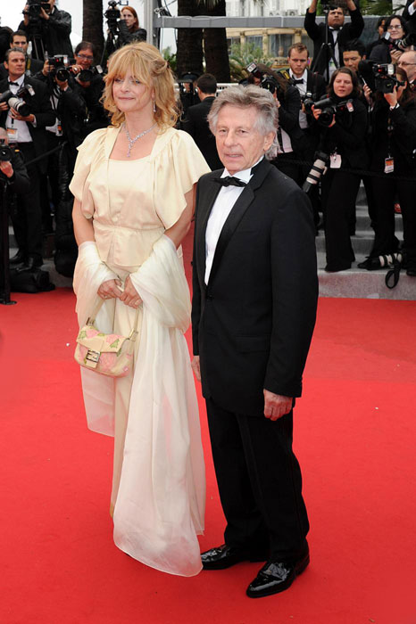Nastassja Kinski e Roman Polanski