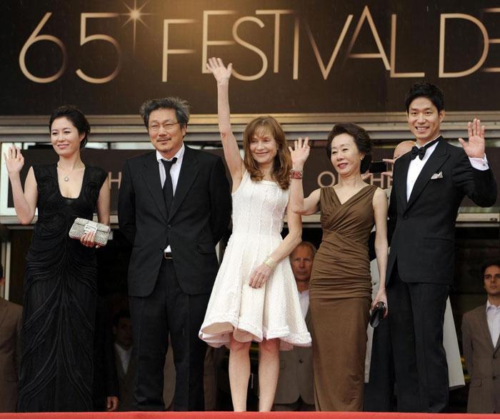 Festival di Cannes. Non solo Hollywood