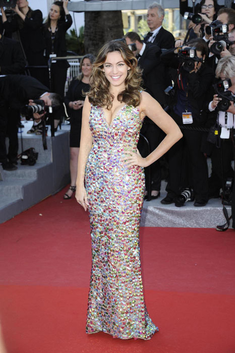 Kelly Brook in The Blonds