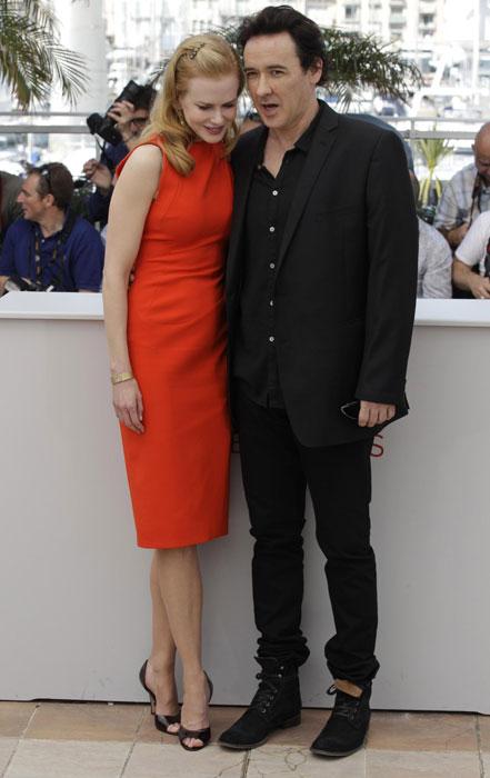 Nicole Kidman e John Cusack