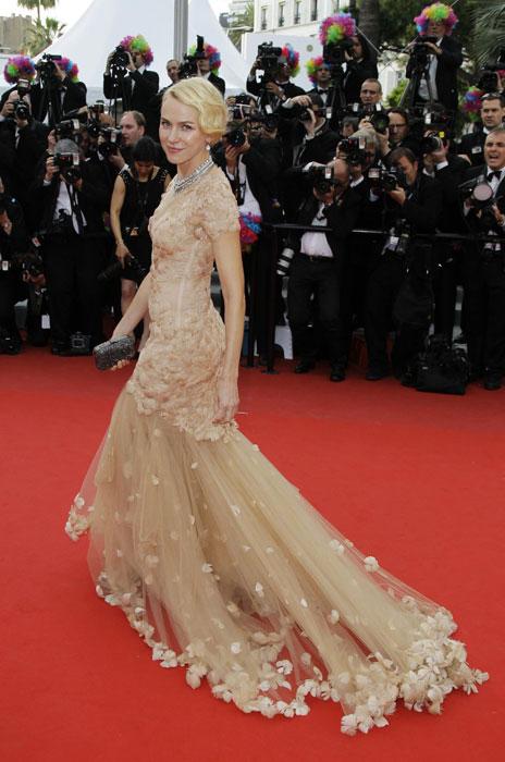 Naomi Watts in Marchesa