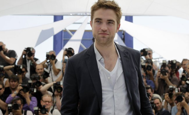 Cannes: l'ora di Robert Pattinson