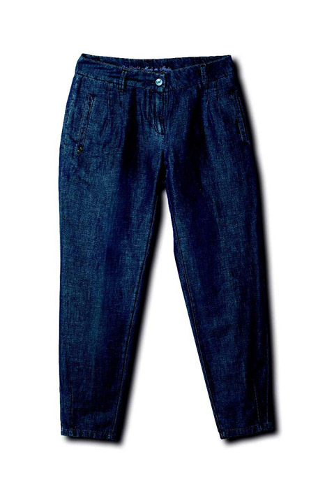 Jeans Re Hash Donna
