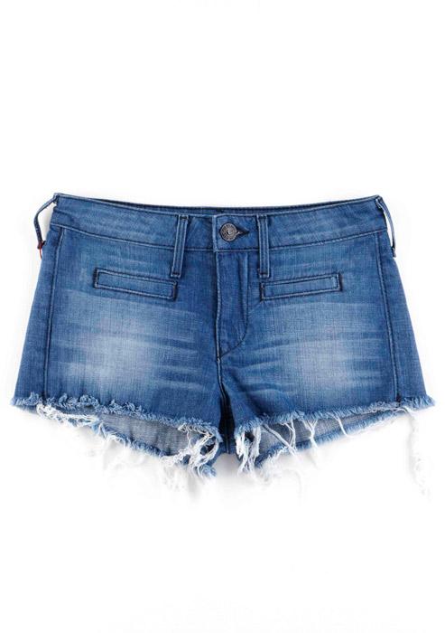 Pantaloncini jeans true religion