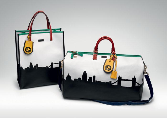 Gucci presenta la nuova City Collection