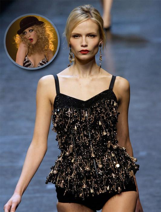 Body Dolce&Gabbana