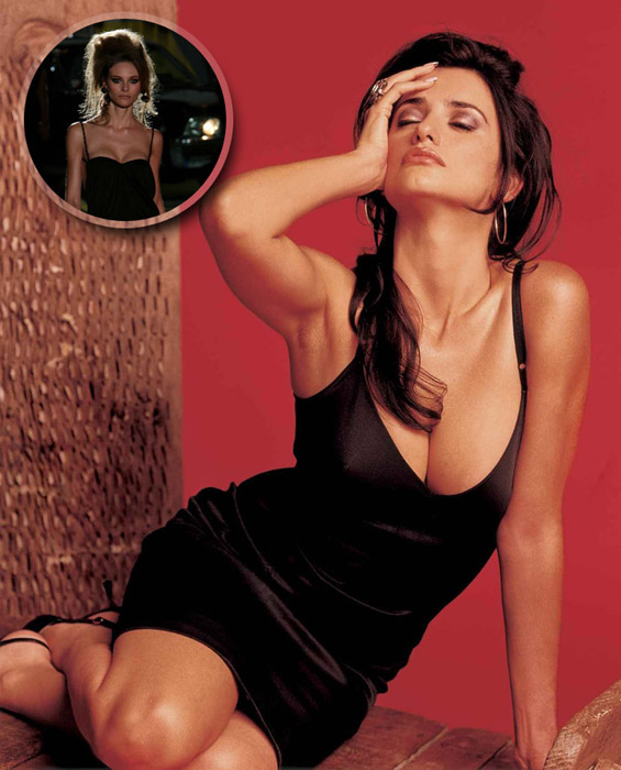 Penelope Cruz - Volver