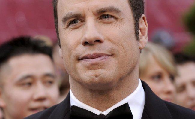 John Travolta accusato di molestie sessuali