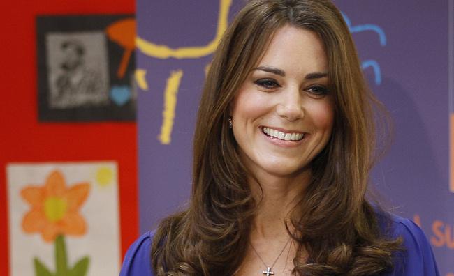 Grazie a Kate aumenta la popolarità della monarchia