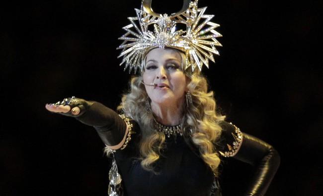 In Argentina tutti pazzi per Madonna