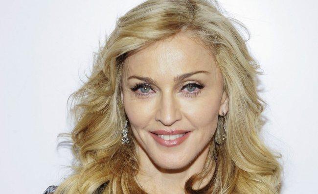 Madonna in tribunale per il logo del suo profumo