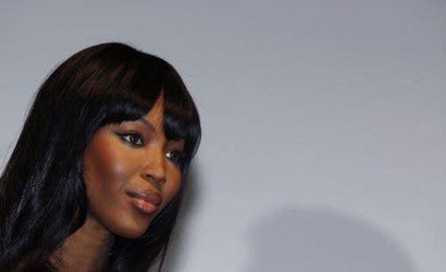 Naomi festeggia a Betlemme il suo compleanno