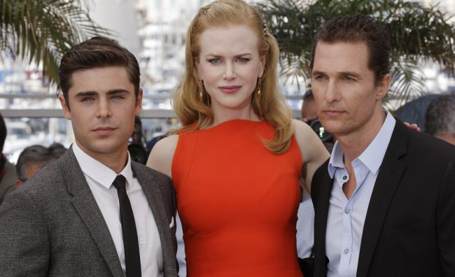 Cannes: Nicole Kidman e il sesso