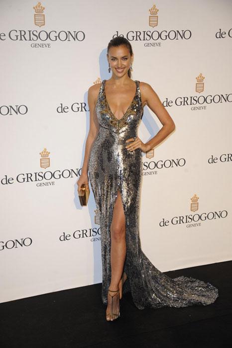 Cannes 2012. Un party di lusso