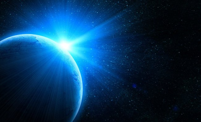 pianeti spazio