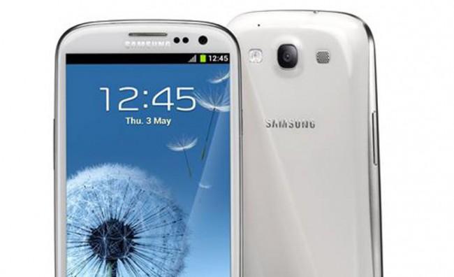 Galaxy S III, la risposta della Samsung all'I-Phone