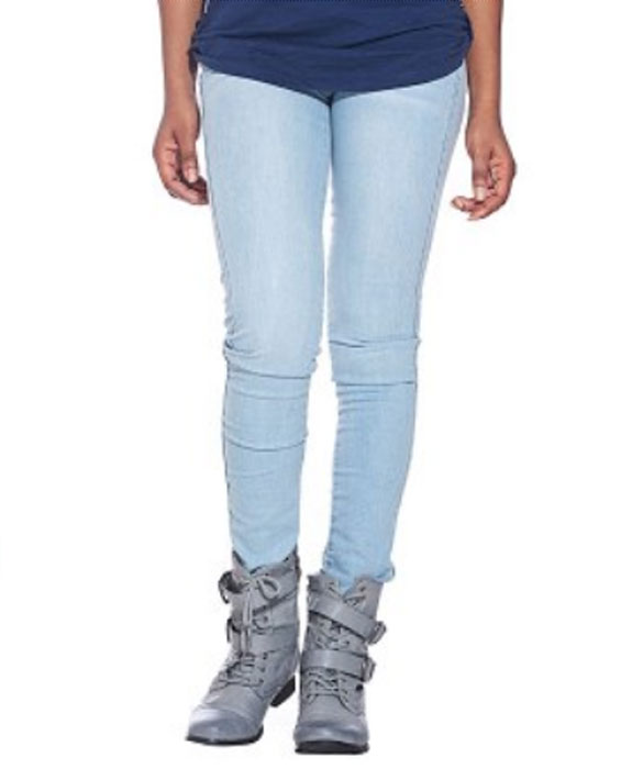 Jeans leggins Terranova