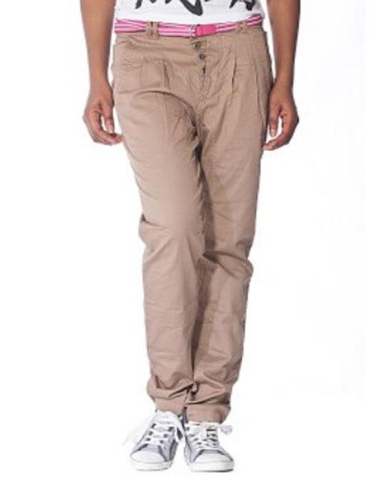 Pantalone baggy Terranova