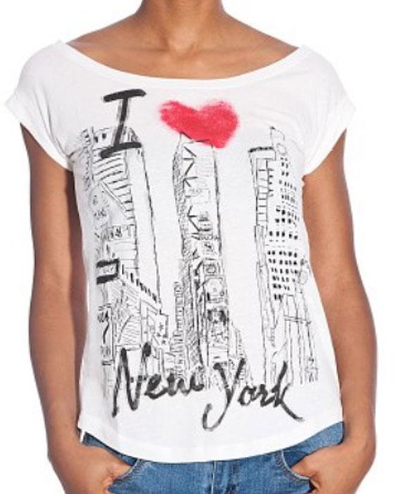 T-shirt Terranova