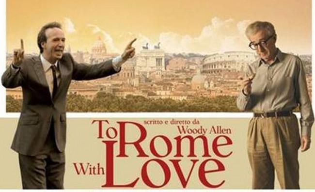 """Verdone attacca Woody Allen: """"La sua Roma non esiste"""""""