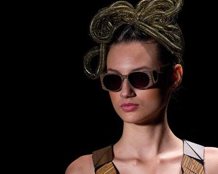 Ronaldo Fraga - occhiale da sole
