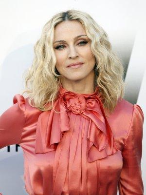 Madonna fa eliminare il suo Dna dal camerino dopo i concerti