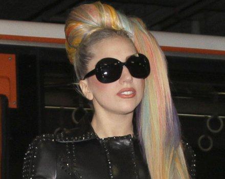 Il Black Eau de Parfum di Lady Gaga