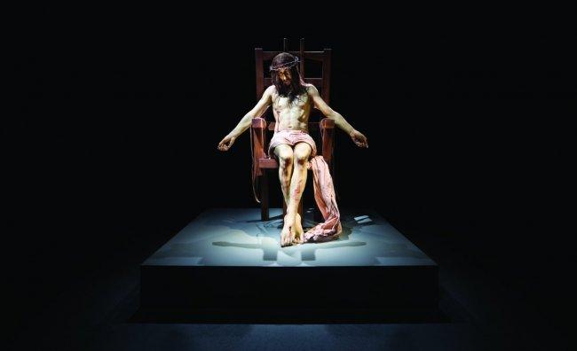 PAUL FRYER, Pietà