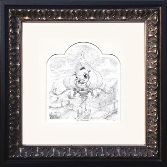 The Incubator - Scott Musgrove