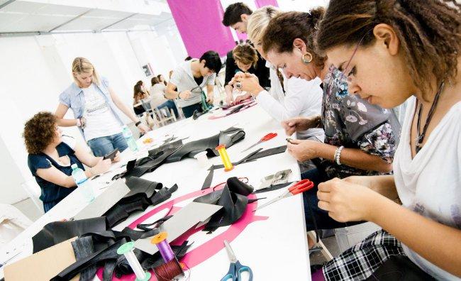 FashionCamp 2012