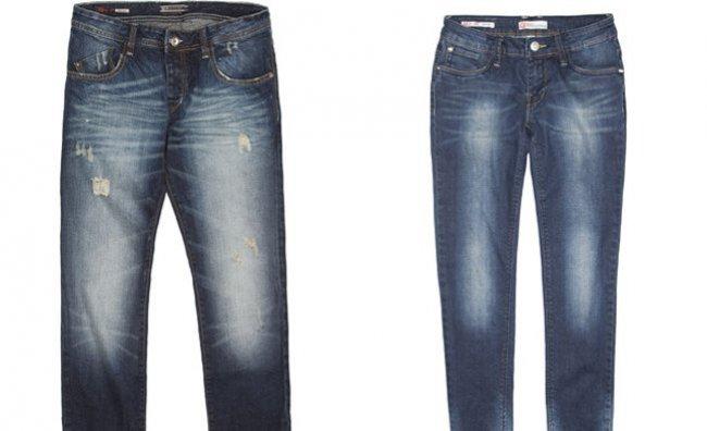 Da Gaudì i jeans firmati Bruce Springsteen