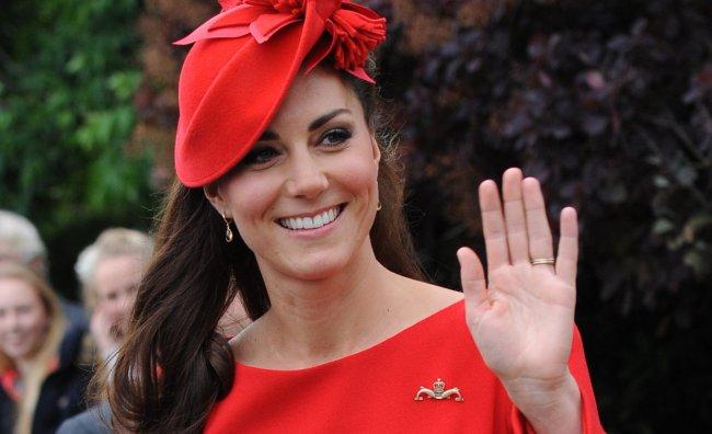Kate curerà il restauro di Kensington Palace