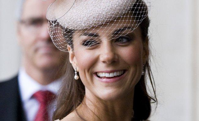 All'asta i cappelli di Kate