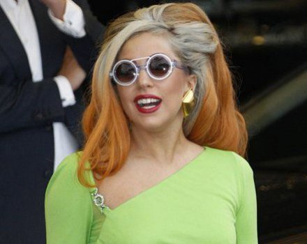 Incidente per Lady Gaga in Nuova Zelanda