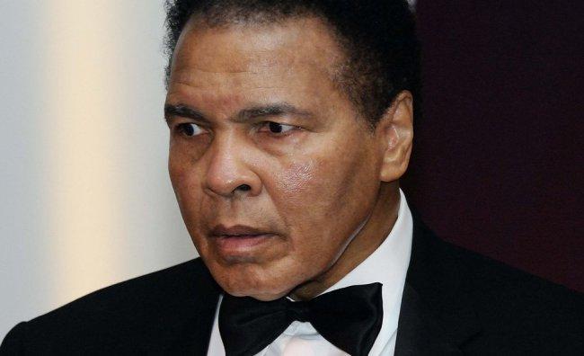 """Muhammad Ali """"Core Values"""" di Louis Vuitton"""