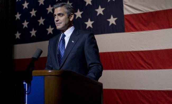 Clinton vorrebbe George Clooney nel suo ruolo