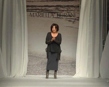 Fallisce Mariella Burani. Si chiude la storia del marchio