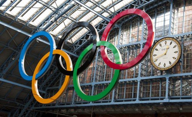 Olimpiadi 2012: la moda incontra l'arte a Londra