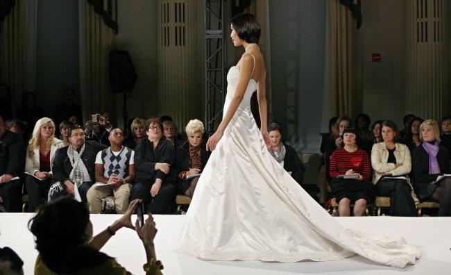 vestito sposa salone milano