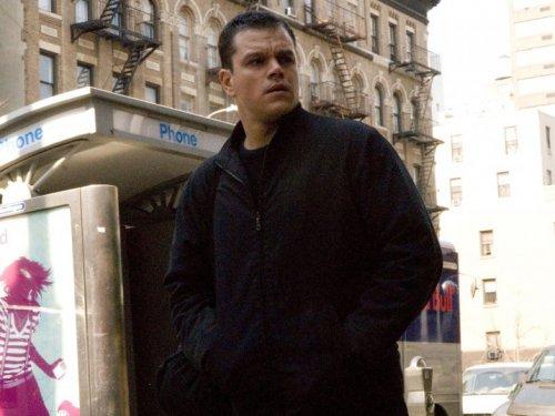 Bourne 5: Damon e Renner insieme?
