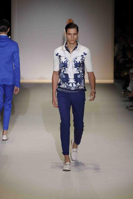 Camicia Gucci Uomo