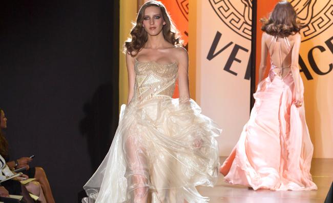 Atelier Versace: torna la Medusa