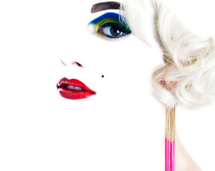 Marilyn Monroe by Serena Amaduzzi
