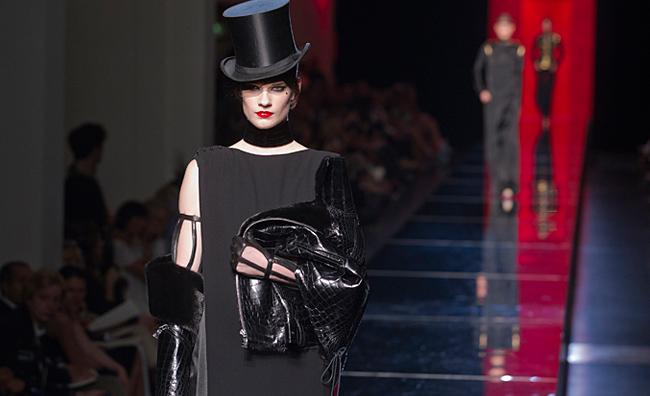 Jean Paul Gaultier. Il teatro dell'alta moda