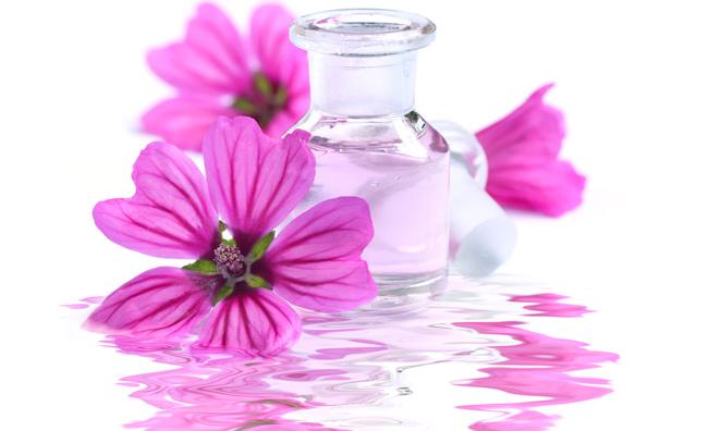 Aroma d'estate: l'acqua che profuma